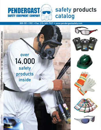 Full Line Safety Catalog